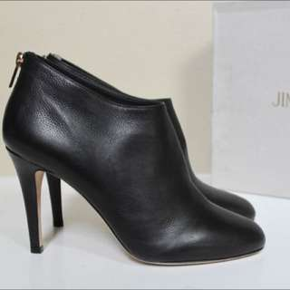 Jimmy Choo 'mendez' Ankle Boot