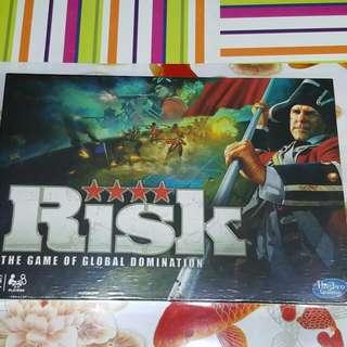 Risk - Game Set