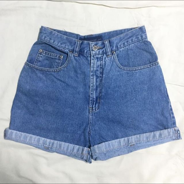 🚛 Free Shipping! 🚛 High Waisted Shorts #freeshipping