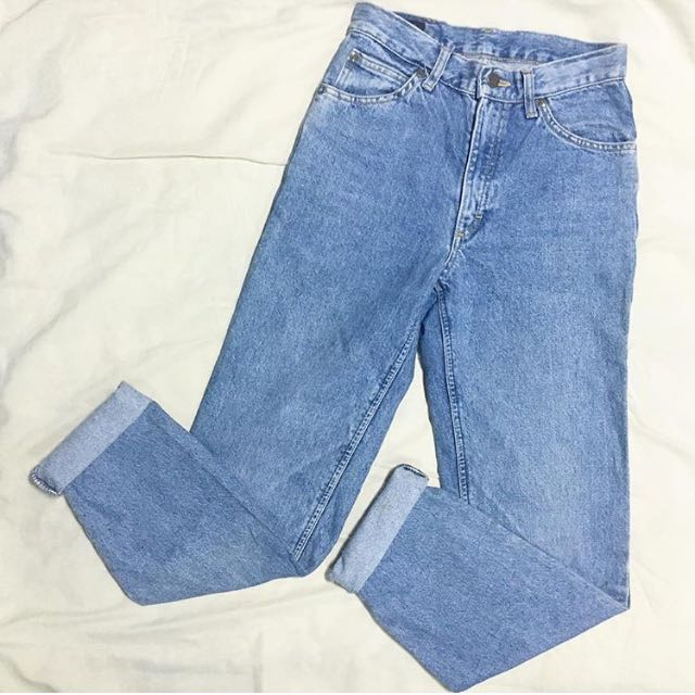 🚛 Free Shipping! 🚛 Mom Jeans #freeshipping
