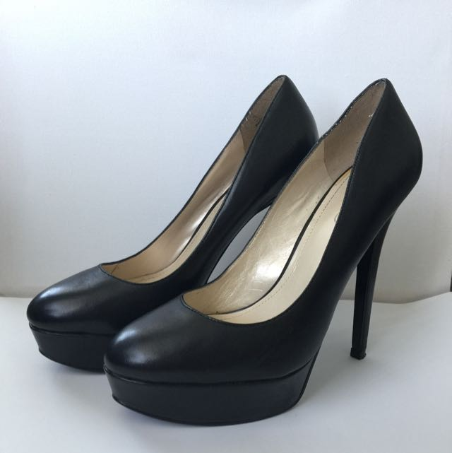 ALDO Black Pumps 37 (6)