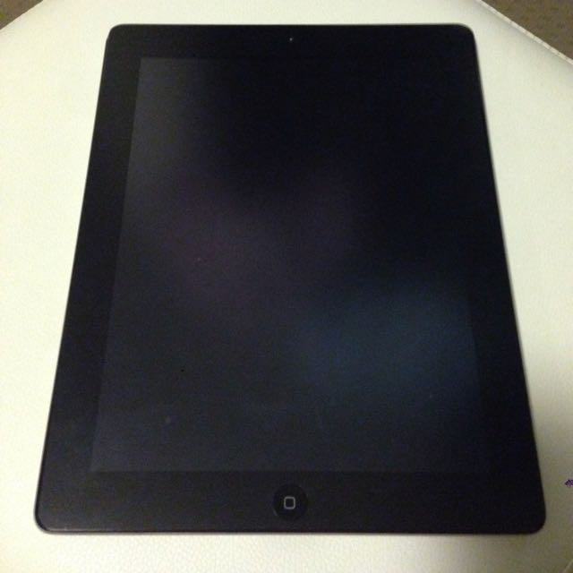 Apple iPad 2, 16GB Wifi