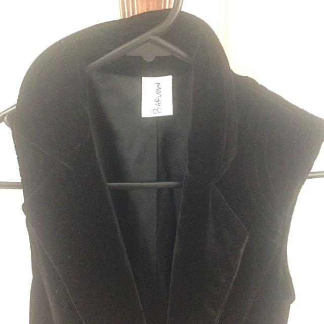 Barlow Vest/ Dress