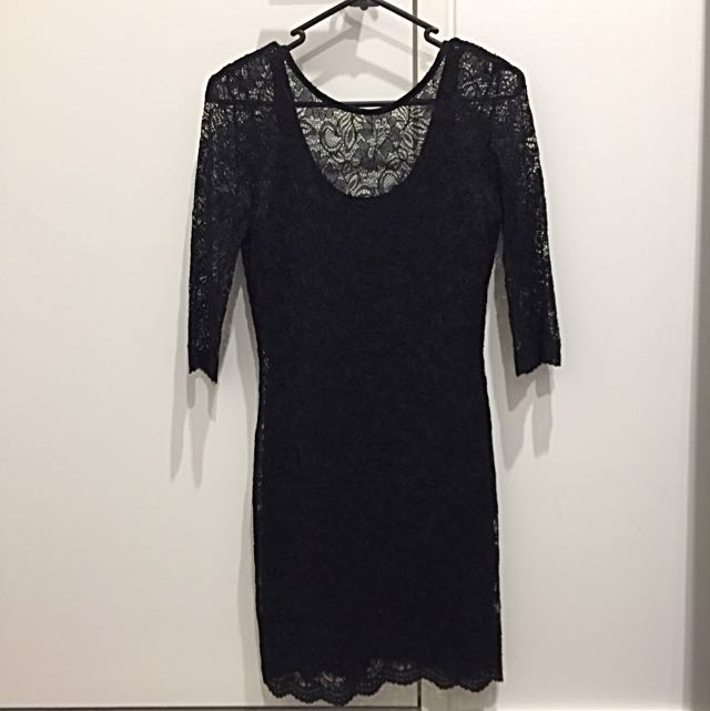 Bec & Bridge Dress