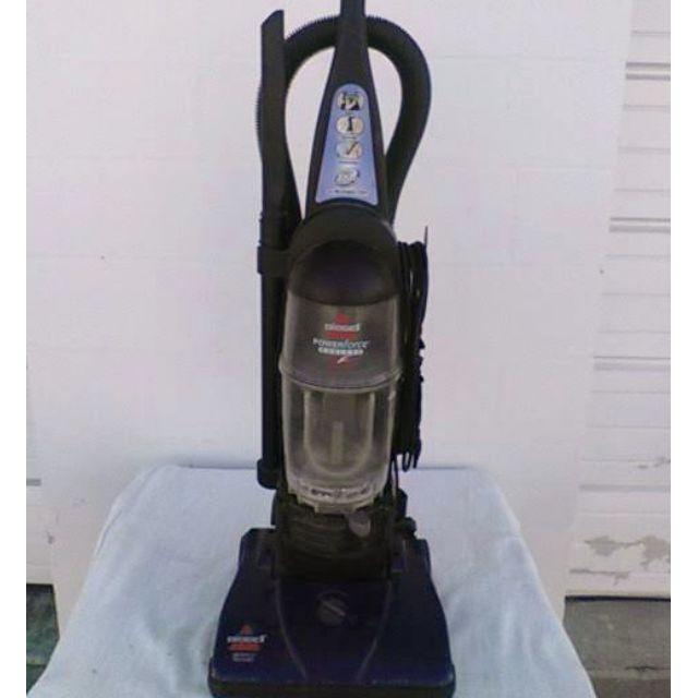 Bissell Vacuum Sweeper