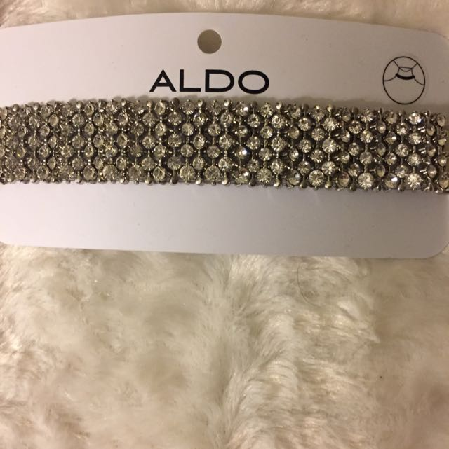 Brand New Aldo Chokers