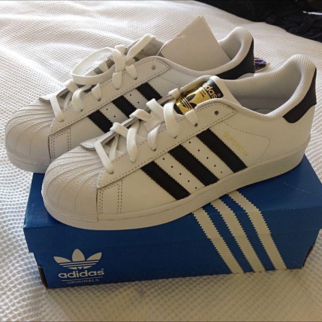 Brand New Original Adidas Superstar