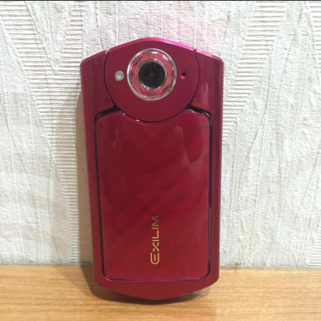 CASIO TR50