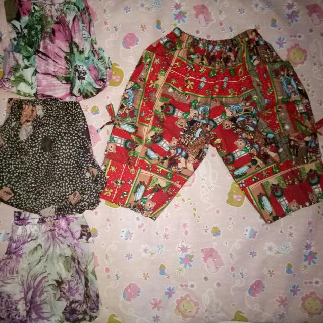 Celana Harian Anak