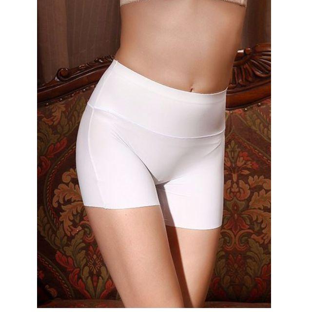 3add2fd53dec0 Celebrity Secret Hips Up Spanx Slimming Seamless Ice Silk Lycra High ...