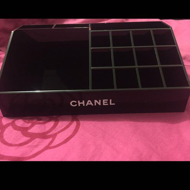 Chanel Storage