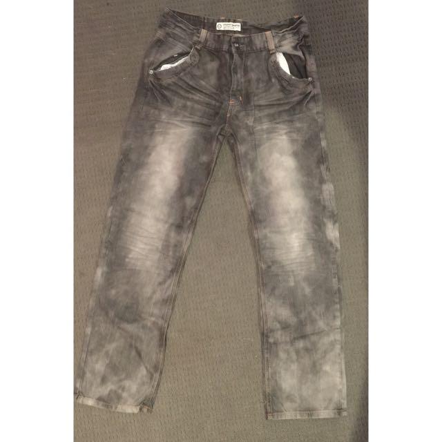 Chisel Jeans