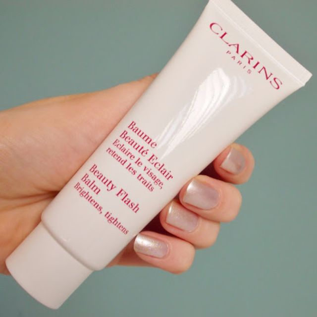 Clarins Beauty Flash Balm Primer