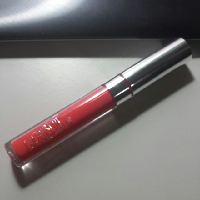 Colourpop Ultra Matte Lip In Ouiji