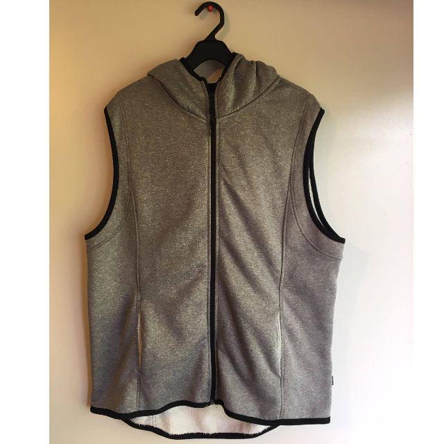 Cotton on body vest