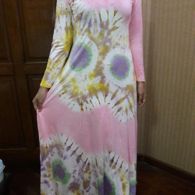 Dress TD02