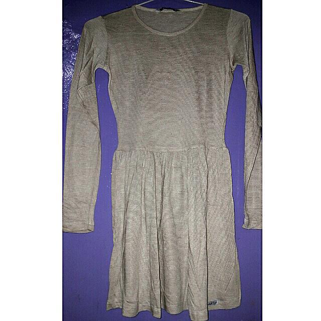 Dress Simple . Detail : Gliter And Transparan
