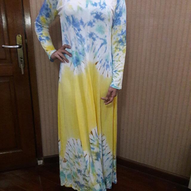 Dress TD003