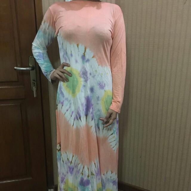 Dress TD01