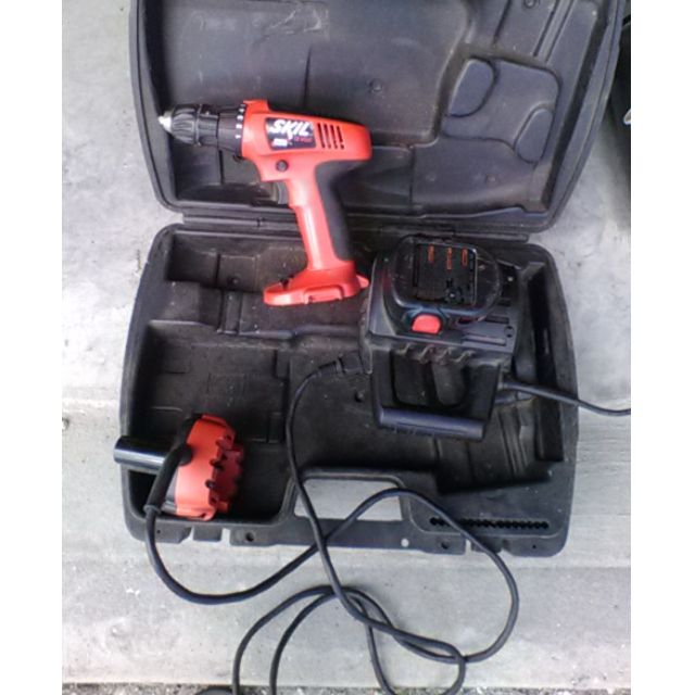 Drill / Driver Cordless and Corded