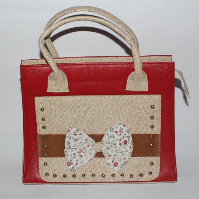 Fashion Bag HK