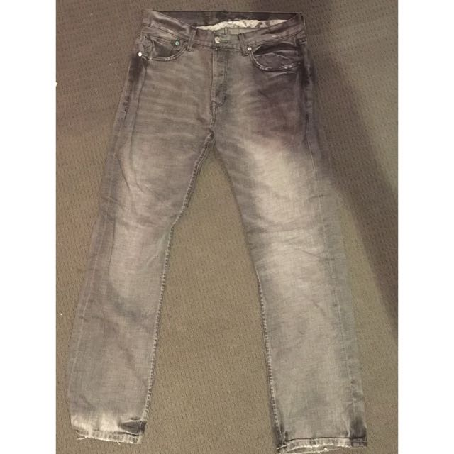 Fox Denim Jeans