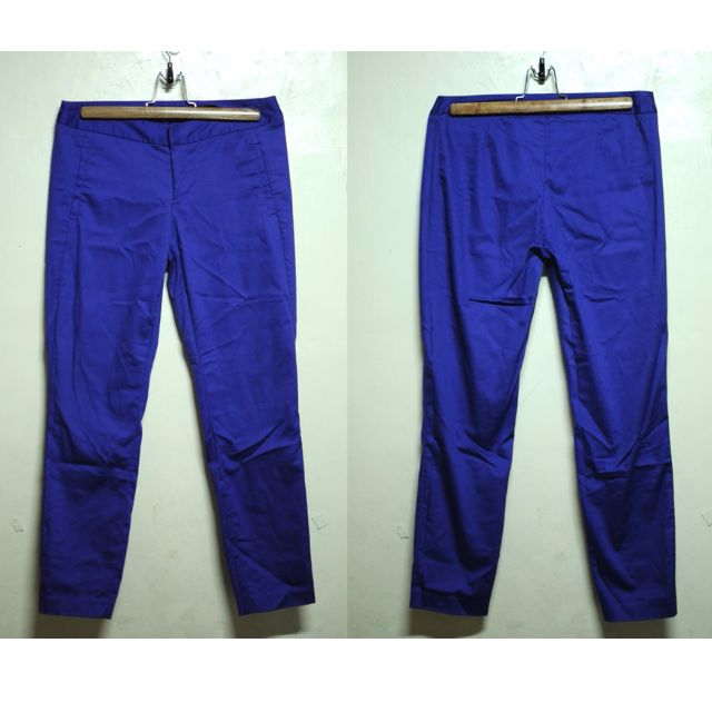 G2000 SATEEN PANTS size 34