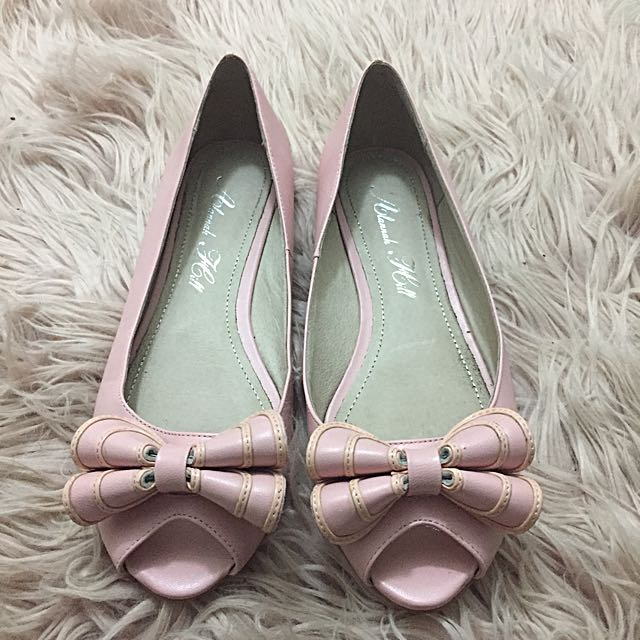 Genuine Alannah Hill Flats