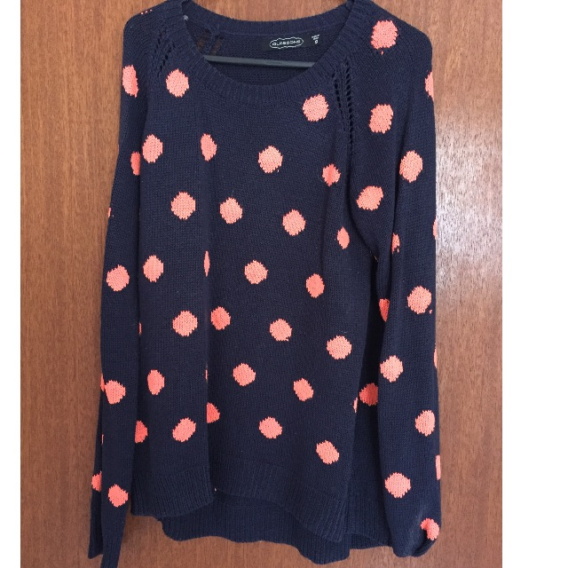 Glassons Pullover Knit Size S