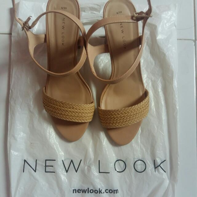 Preloved New Look Heels