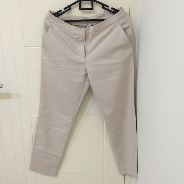 H&M Long Pants