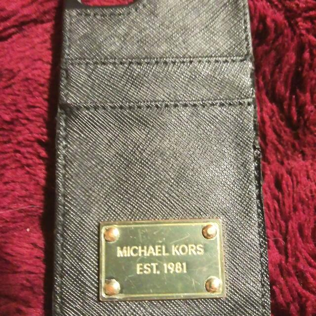 IPhone 5s Case Micheal Kor