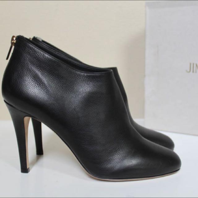 Jimmy Choo 'mendez' Ankle Boot