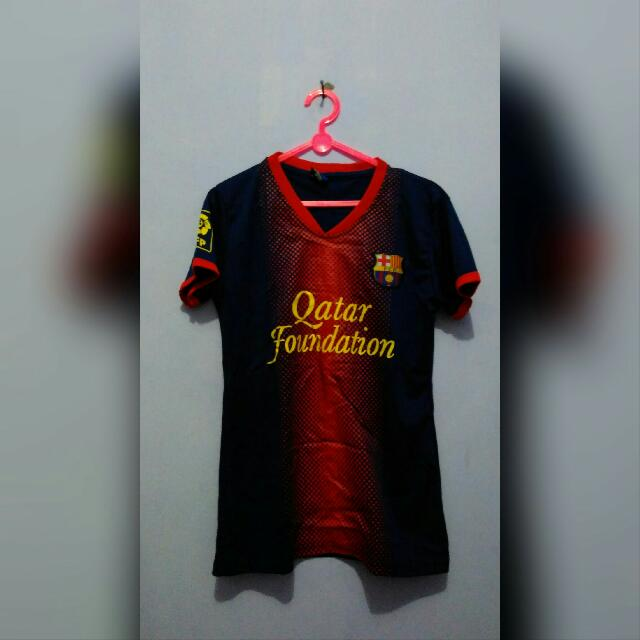 Kaos BARCA - Qatar Foundation