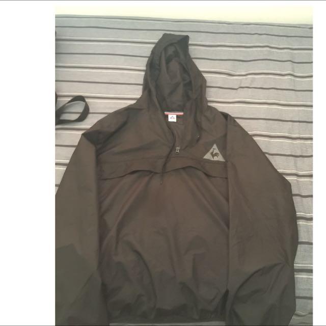 Le Coq Waterproof Wind Jacket