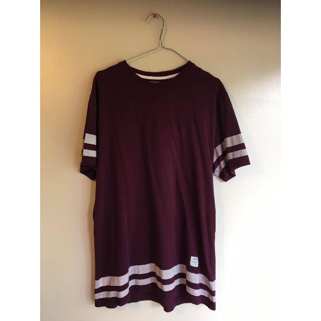 Lower tshirt/tshirt dress