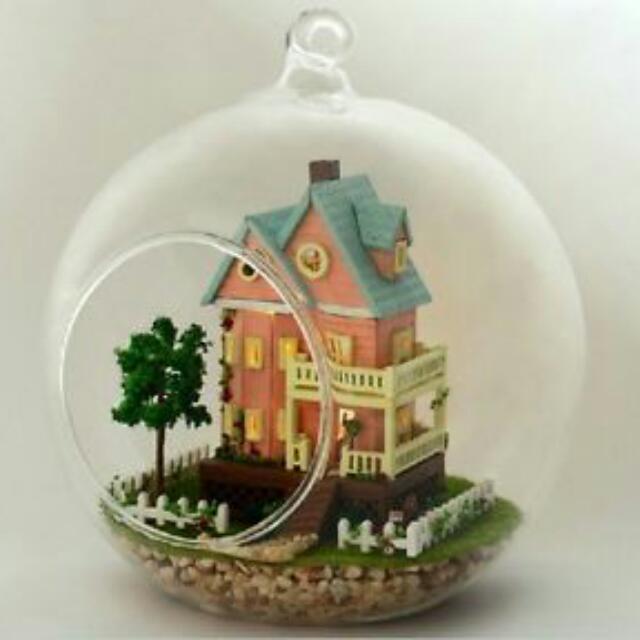 Mini Series DIY Mini House