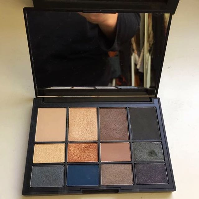 Nars Limited Edition Palette