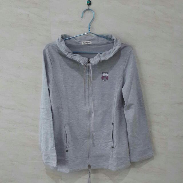 Nevada Grey Jacket