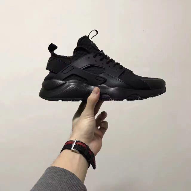 267d613f7703 wholesale nike mens air huarache running shoe 6d563 1a9a5  netherlands nike  huarache ultra 36 mens fashion footwear on carousell 17784 aac66