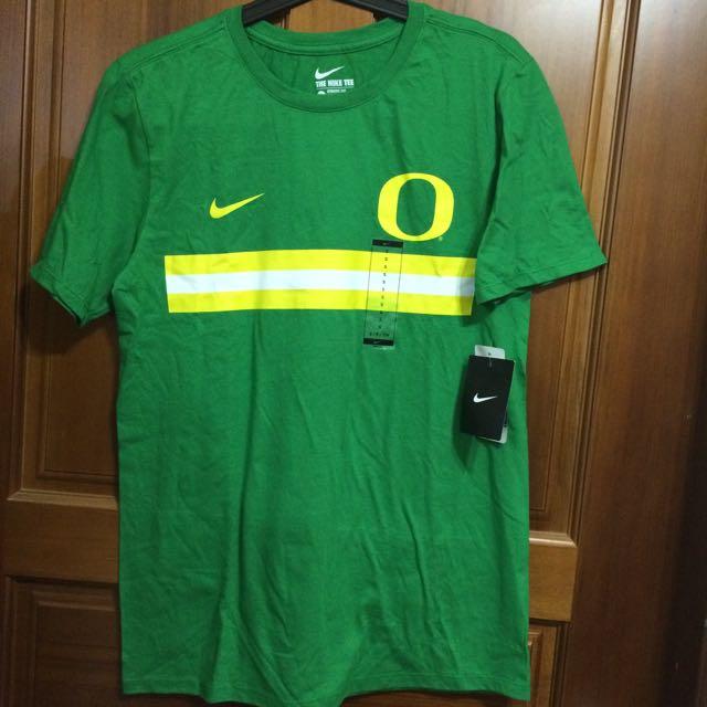 NIKE Oregon T恤