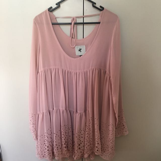 Oneteaspoon Dress