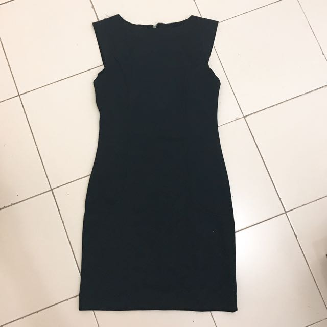 Original ESPRIT Black Dress