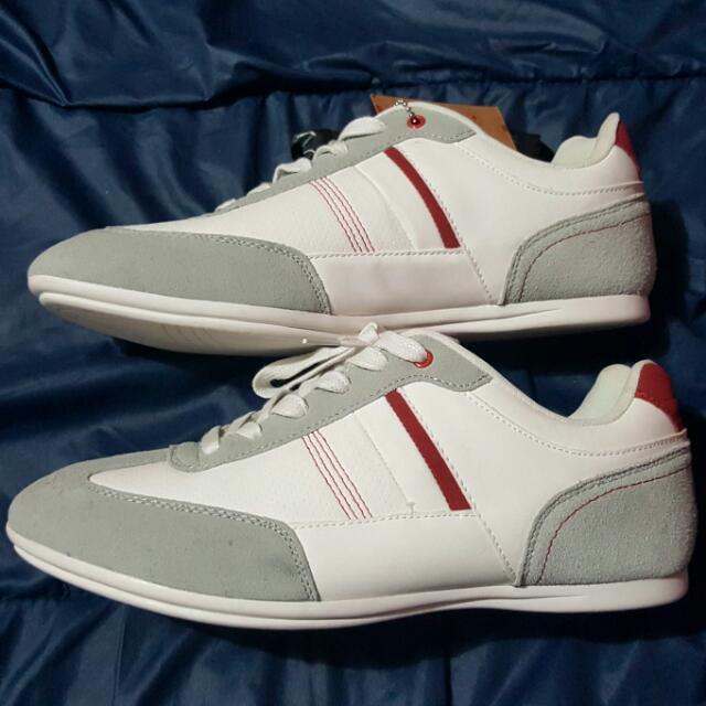 [Pre-loved] Lee Cooper Shoes For Men