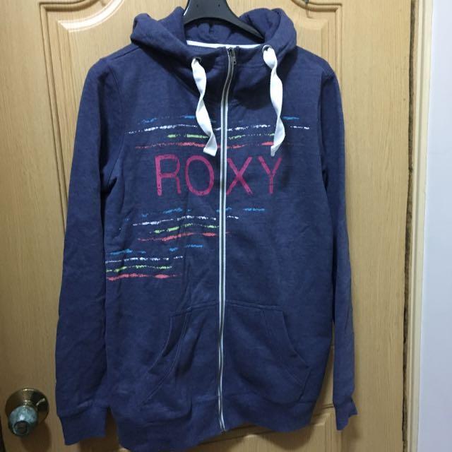 Roxy 長版外套