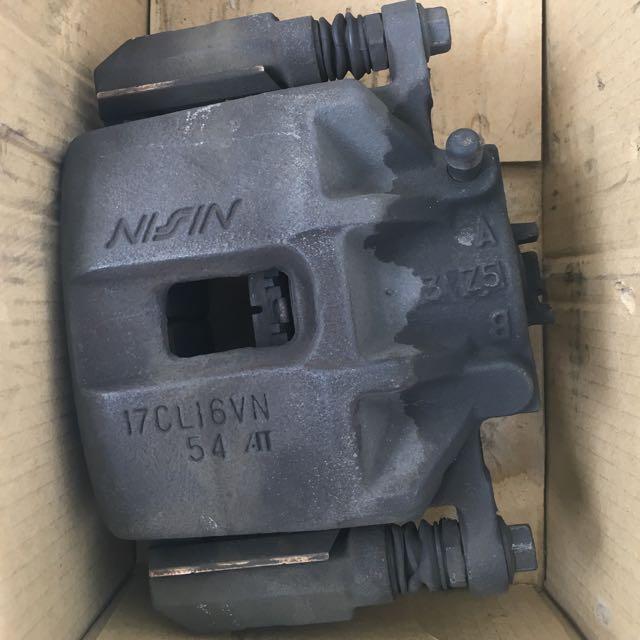 S2000 Original Nissin Brake Kit For FDs