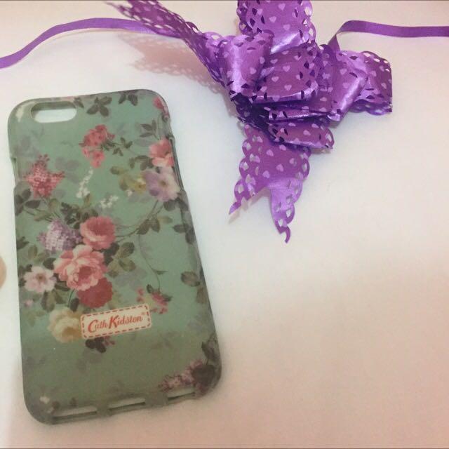 SALE! Softcase Iphone 6/6s Cath Kidston