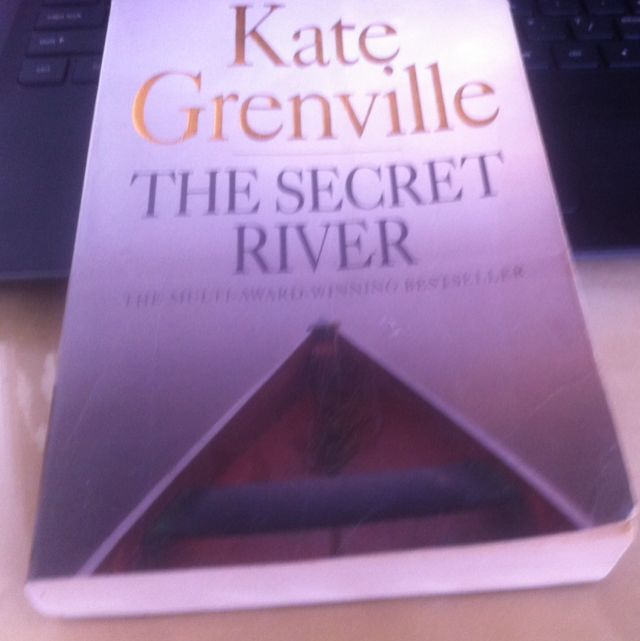 The Secret River By Kate Greenville