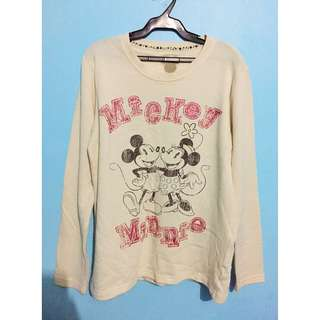 Mickey Mouse Pully