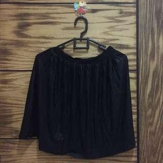 Skirt Semi Kulit
